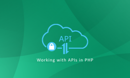 Working with APIs in PHP