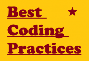 10 Programming Habits that every Developer Should Adopt