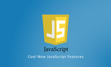 Cool New JavaScript Features