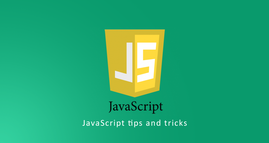 JavaScript tips and tricks, Part 2