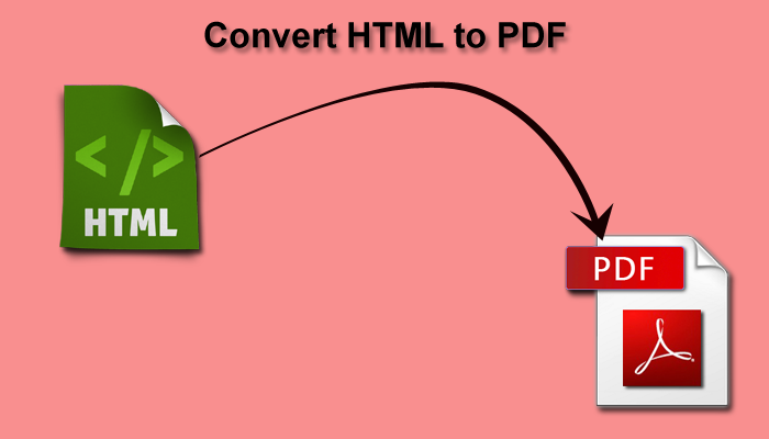 How to Convert HTML to PDF in PHP with fpdf