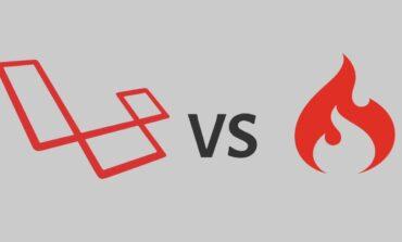 Laravel vs Codeigniter which is better for Development