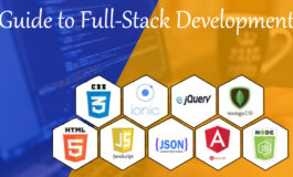 A Complete Guide to Full-Stack Development
