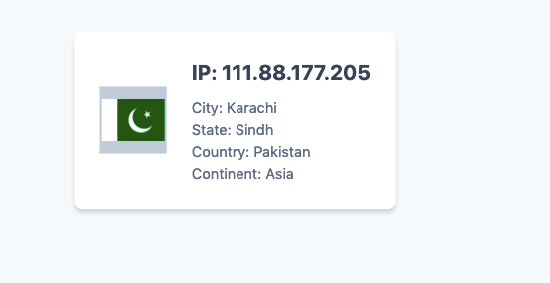 my location ip geoip