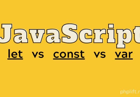 Const vs. Let vs. Var in Javascript. Which one should you use?