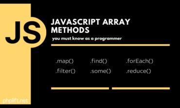 7 JavaScript array methods you must know as a programmer